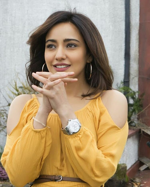 Neha Sharma Latest Photoshoot