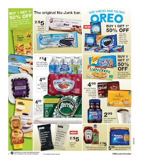 CVS Weekly Ad May 20 - 26, 2018