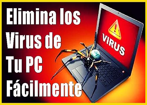 Como Eliminar Malware De Mi Pc Antivirus Eficaz