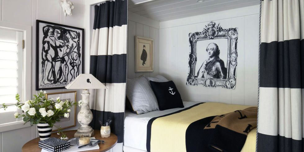 Model Desain Kamar Tidur Minimalis Sederhana