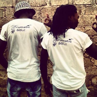 Cross T ft Franco - Nomalanga (Drumatic Soul Remix)