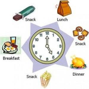 24 Day Challenge Diet