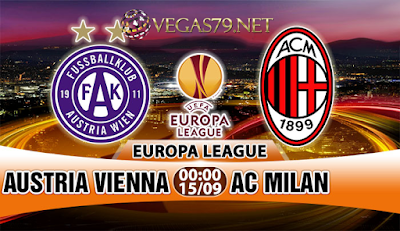 Nhận định bóng đá Austria Vienna vs AC Milan