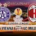 Nhận định bóng đá Austria Vienna vs AC Milan, 00h00 ngày 15/09 - Europa League