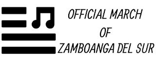 Zamboanga del Sur March