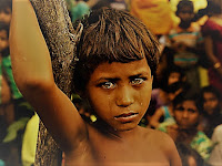 Mereka yang Menangis, Teraniaya, Harta dan Harapan Dihancurkan…