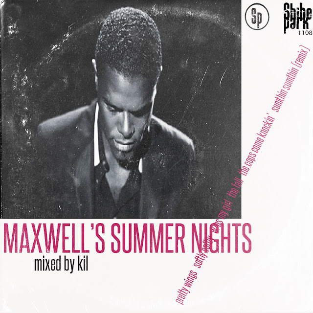 Mawell's Summer Nights Mixtape