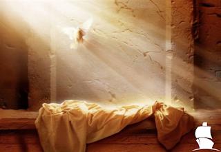 Páscoa - Ressurreição de Cristo
