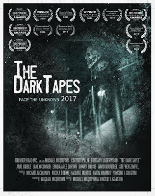 The Dark Tapes 2017 DVD Custom HDRip NTSC Sub