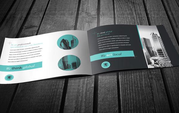 20 Fresh Brochure Design Ideas Jayce O Yesta