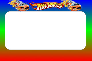 Hot Wheels Birthday Invitation is best invitations layout