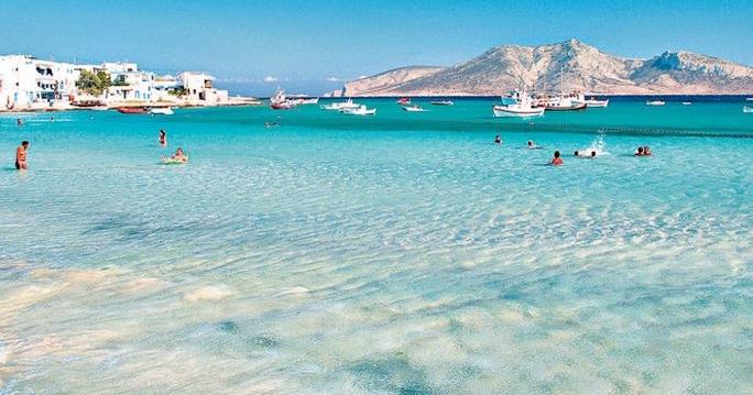 Κουφονήσια: Αν υπάρχει Παράδεισος στη Γη τότε σίγουρα βρίσκεται στις Μικρές Κυκλάδες