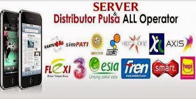 Metro Reload Distributor Pulsa Termurah Jawa Timur