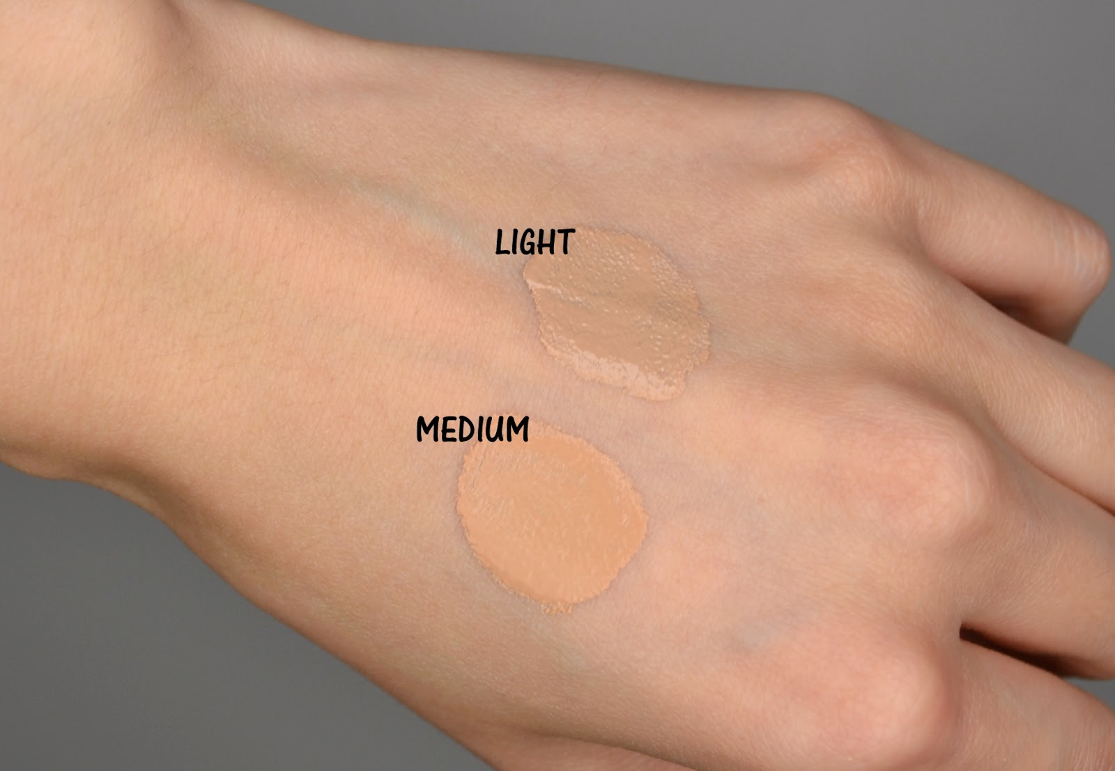 e744df9d9302 MAKEUP   IT Cosmetics CC Cream (With Before & After Photos ...