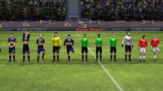 Game Dream League Soccer Apk