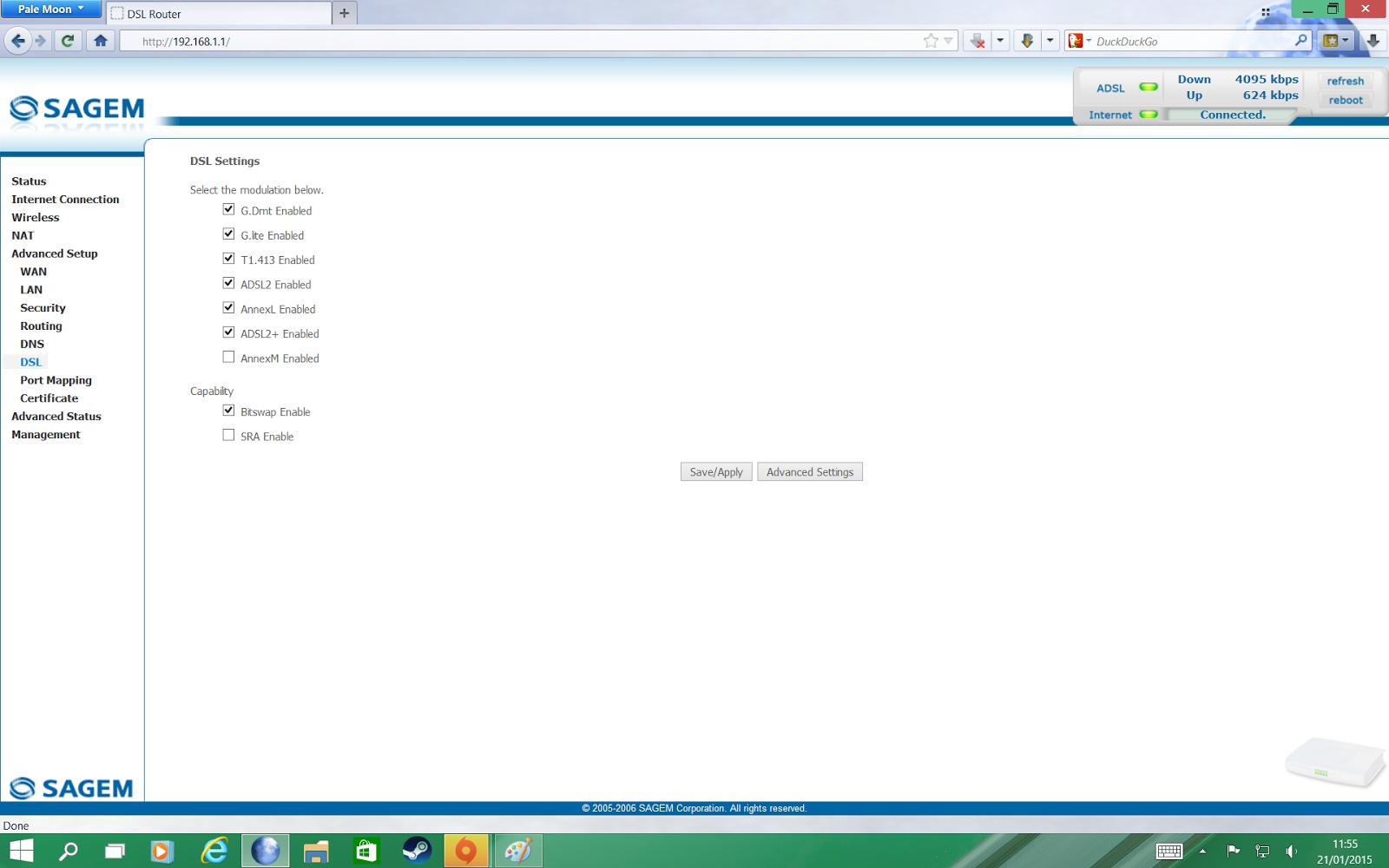 Sagem software download