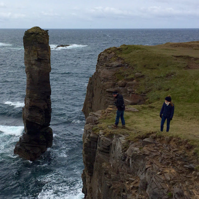 Yesnaby, The Orkney Islands