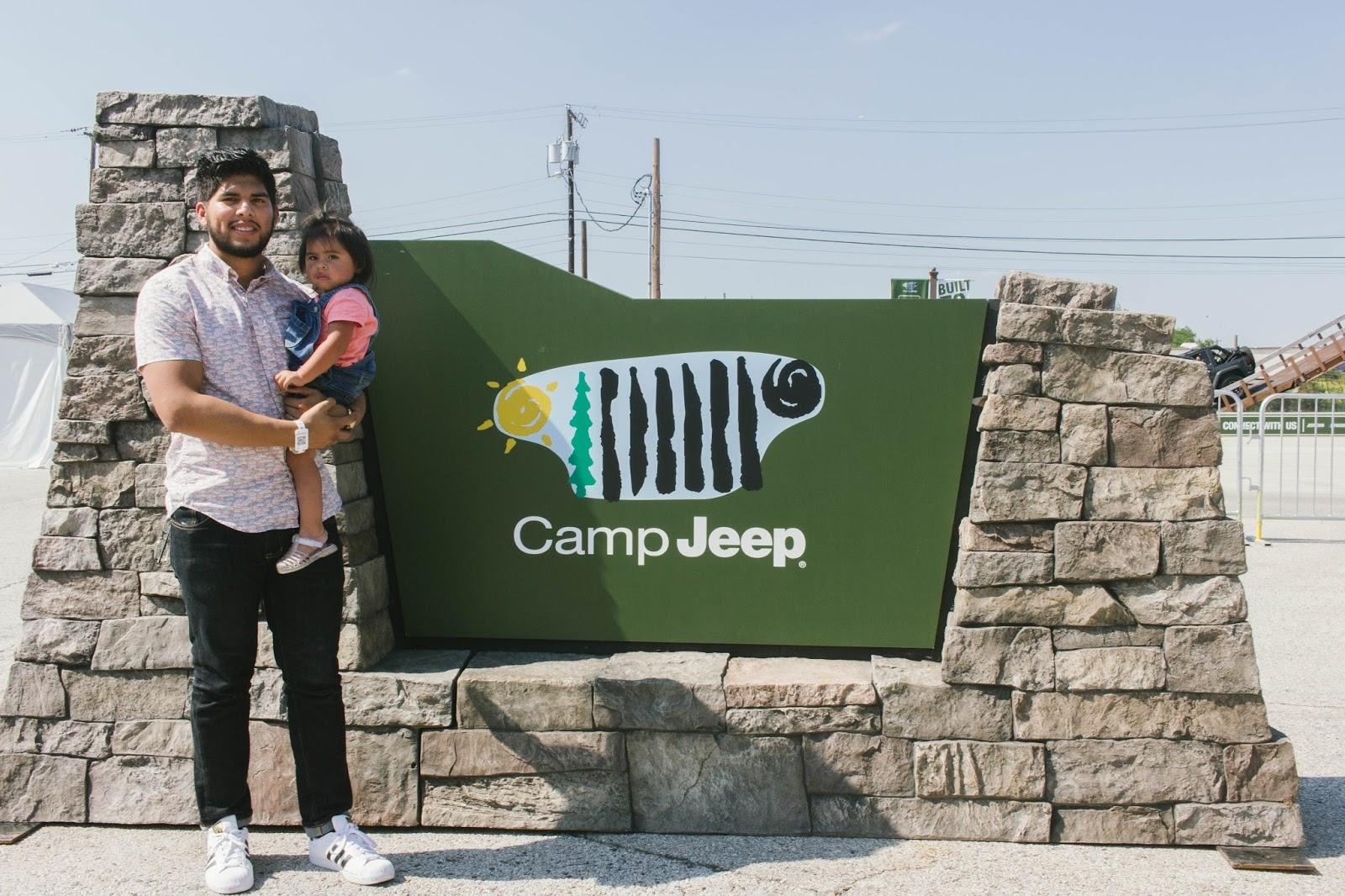 Camp Jeep