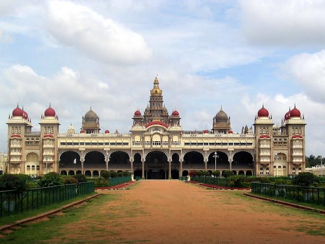 Mysore Palace,Karnataka