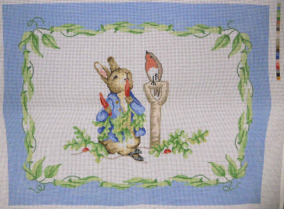 Cool Beatrix Potters Peter Rabbit Nimble Needle Gmtry Best Dining Table And Chair Ideas Images Gmtryco