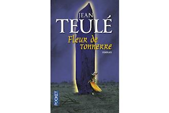 Lundi Librairie : Fleur de Tonnerre - Jean Teulé