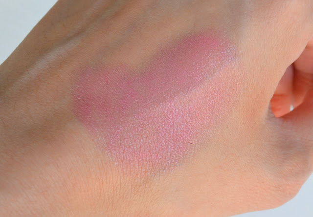 Mary Kay Beauty the Counts Lipstick Swatches Review