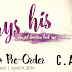 Cover Reveal & Pre - Order - ALWAYS HIS by CA Harms