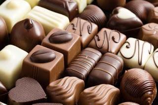 Para peneliti memiliki bukti gres mengenai bagaimana permen cokelat benar Mengapa Cokelat Begitu Menggoda ?