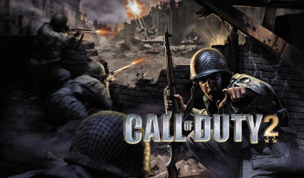 call of duty 2 highly compressed 429mb free download pc