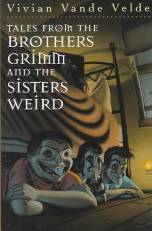 The Brothers Grimm Short Stories and Classic Literature