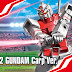 Hiroshima Toyo Carp to Carry Their Limited Baseball Gundam Online!