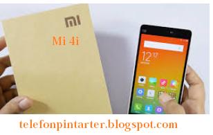 Telefon Pintar Xiaomi Mi4i