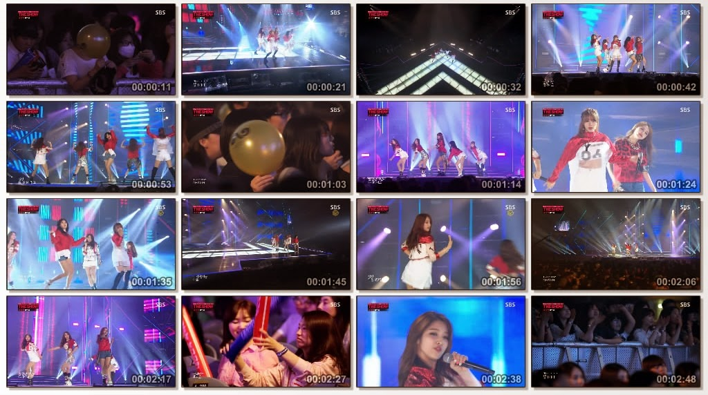 [The Show 08.07.2014] 4minute - What's Your Name  %5BMKE%5D+4minute+-+What's+Your+Name+(140708+SBS+The+Show).avi_thumbs_%5B2014.07.10_21.16.30%5D