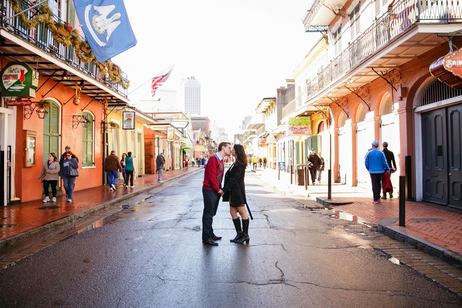 ensaio de fotos de casal dicas de viagem nova orleans