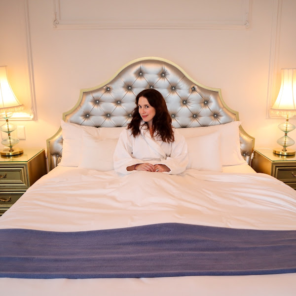A Stay at The Alphen Hotel