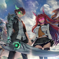 Shinmai Maou no Testament / The testament of new sister evil