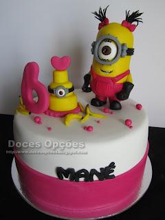 bolo aniversário minimos bragança doces opções