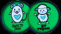 Teste Shampoo Rebelde com Causa - Lola - Vegan - Vegano e Cruelty Free