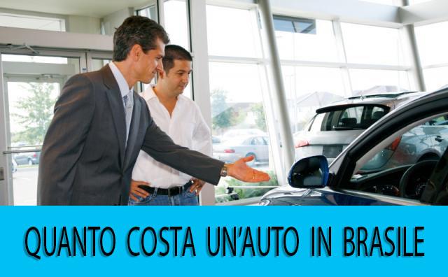 Quanto costa un 39 auto in brasile brasil it lia for Quanto costa costruire un garage per 3 auto