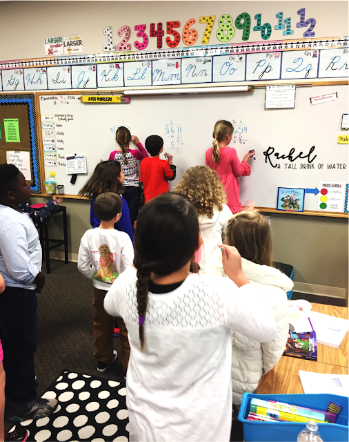 4 Ways to increase student engagement for elementary classroom