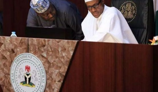 Buhari's SGF Alleged Corruption: Mr President to take action