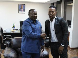 Mwakyembe: Nay wa Mitego Acha Kuwadanganya Wenzako