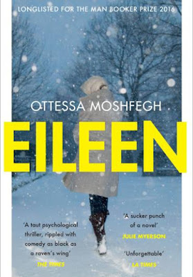 Review of Eileen by Ottessa Moshfegh