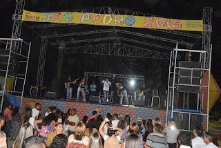 Congresso de Violeiros/Programação do São Pedro tem sequência neste domingo em Itapetim