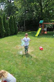 Portable Big Bubbles 7