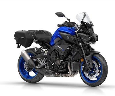 Harga Yamaha MT 10 Tourer