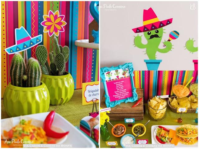 idéias de decoração colorida