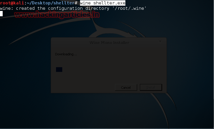 Hack Remote PC using WinRAR SFX Remote Code Execution Vulnerability