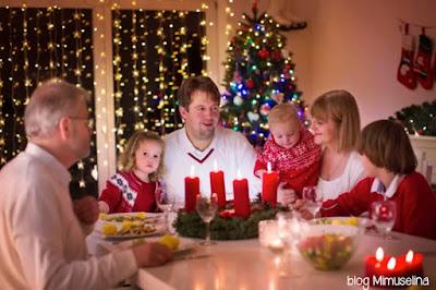 mimuselina blog ilusión niños cena navidad familia