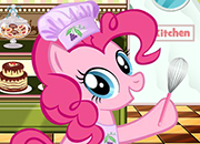 Pinkie Pie Confectioner juego